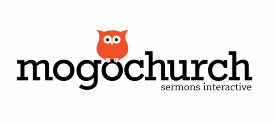MogoChurch: Create Your Own Interactive Bible Studies