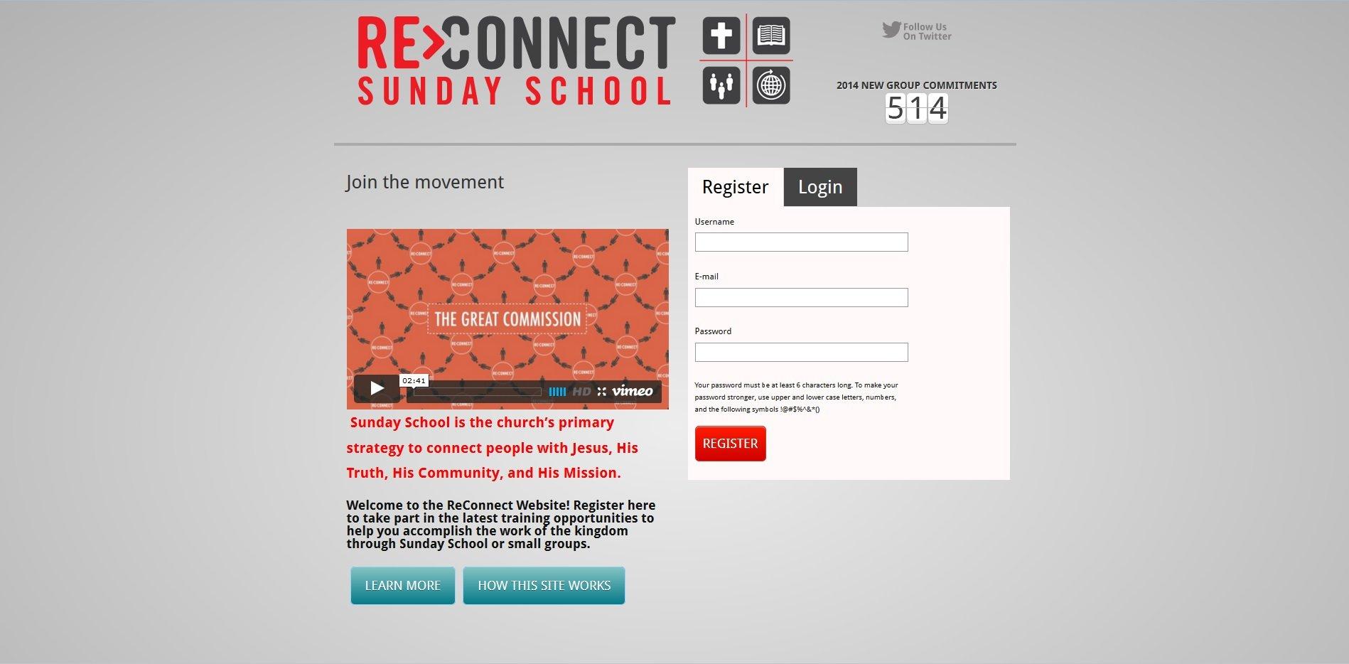 Using Tech to Help Teach at Church