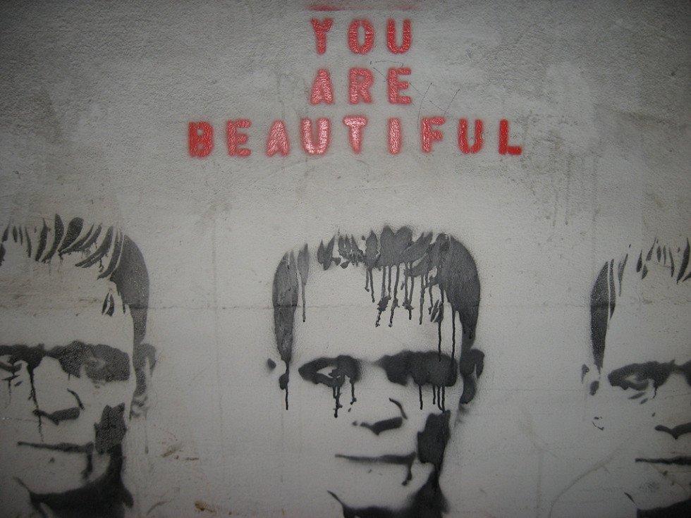 beautiful Frankenstein