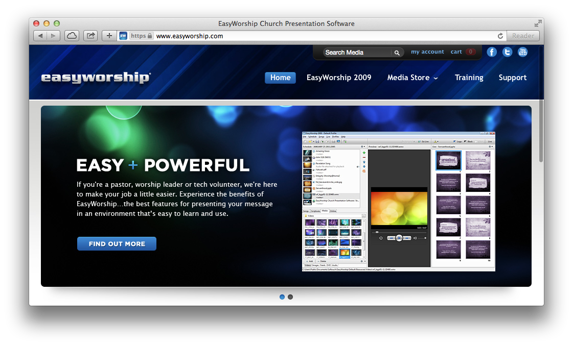 easy worship 2009 full version
