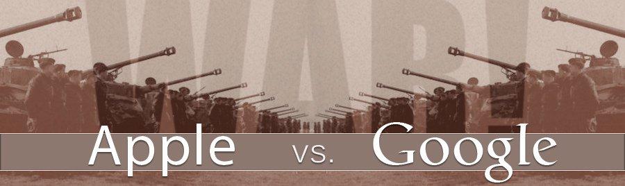 google vs apple