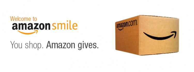AmazonSmile: Support Nonprofits by Shopping at Amazon