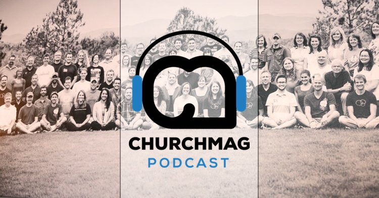 Closer Look at Church Community Builder with Steve Caton [Podcast]