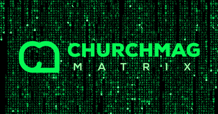 7 Simple Reasons to Join the ChurchMag Matrix