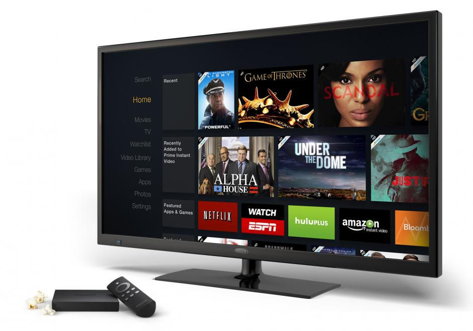 New Church Streaming Frontier: Amazon Fire TV