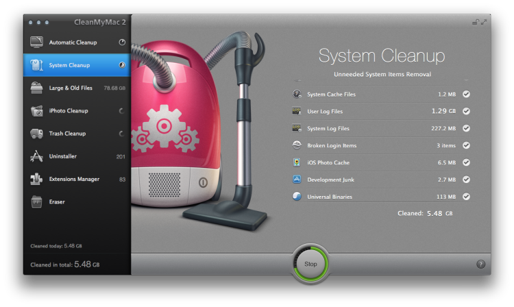 CleanMyMac 2: The Simplest, Safest Way to Clean Your Mac - ChurchMag