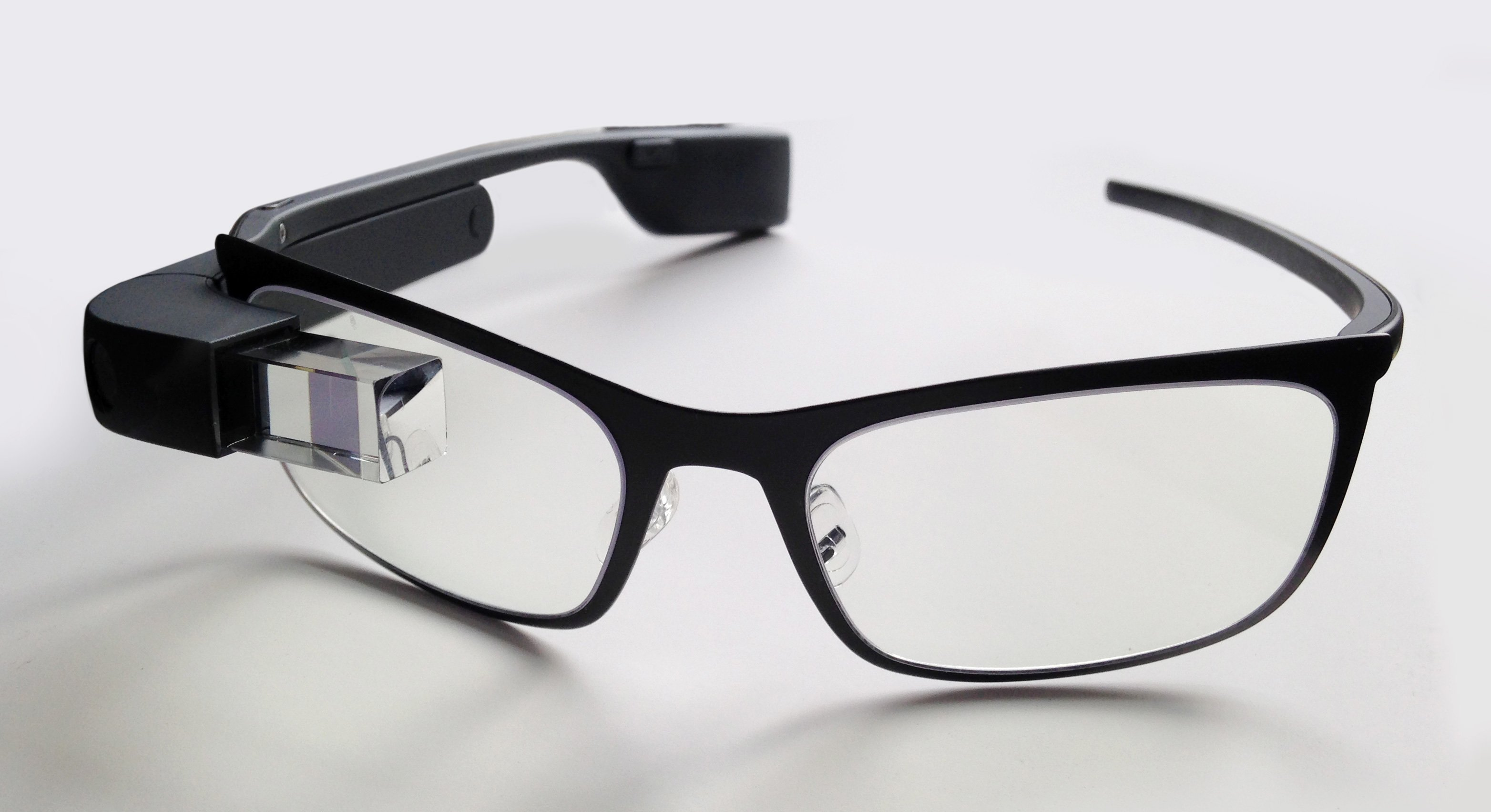 What's the Future of Google Glass?