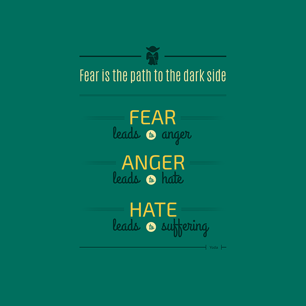Inspirational Yoda Quotes [Images]