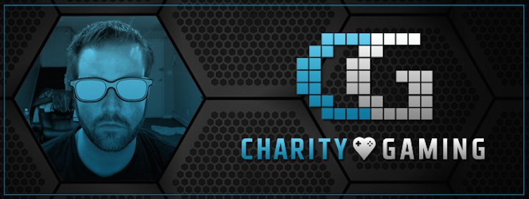 Charity Gaming Saves Children's Lives