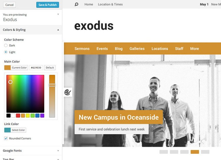 exodus-custom-colors