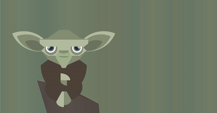 Star Wars Minimal Mobile Wallpaper [Images]