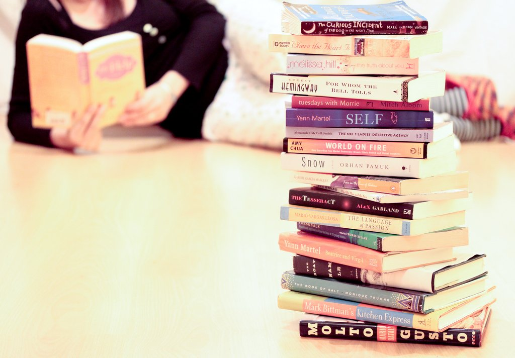 What's Your Preference: Paper Books vs eBooks