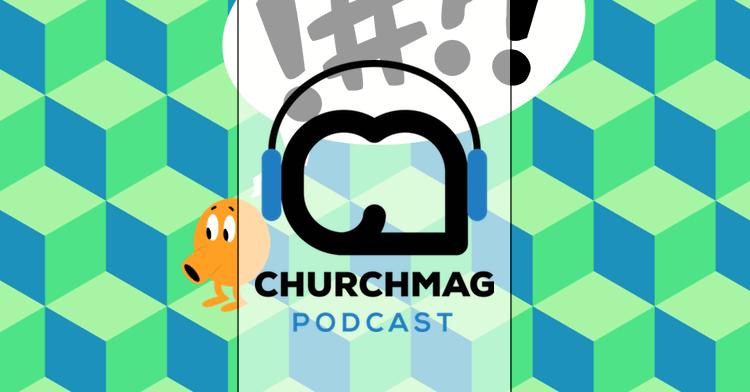 The Next Step in Social Media [Podcast]
