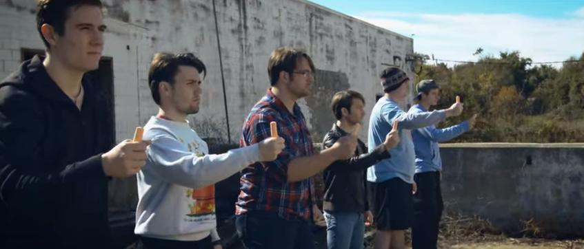 If You Haven't Seen Chalk Warfare, Watch It Now [Videos]
