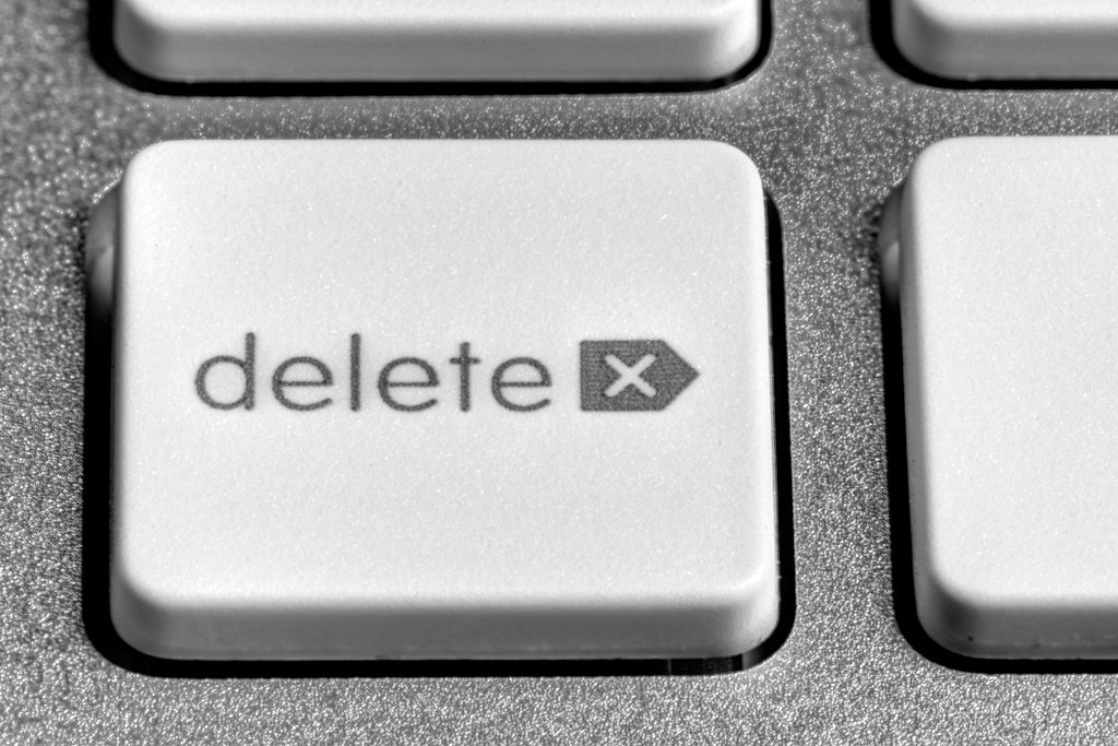 Why You Should Delete Your Facebook [Video]