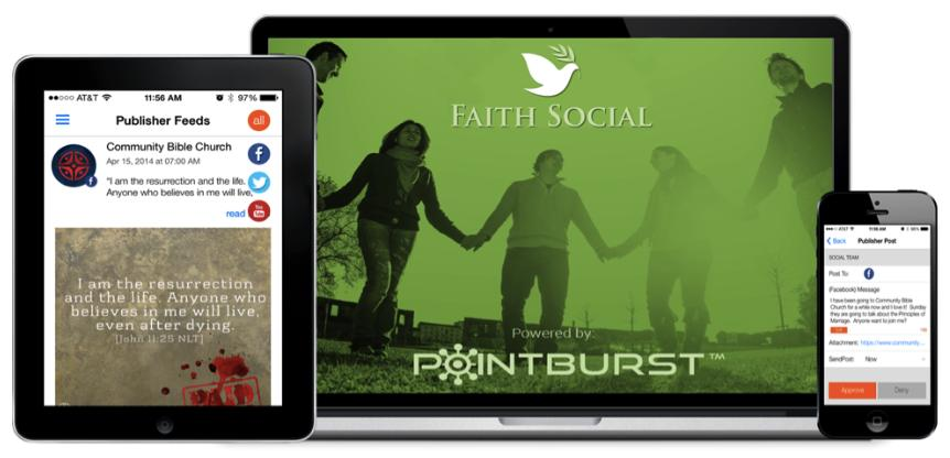 The Ultimate Social Media Outreach Tool