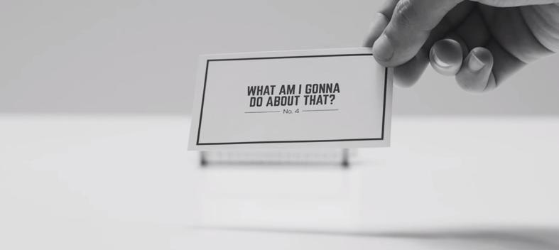 Jon Acuff Talks Social Media [Video]