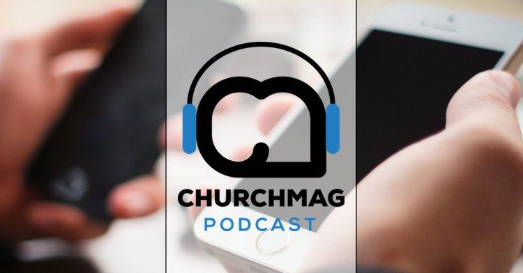 The Social Media Handbook - Church Edition Podcast