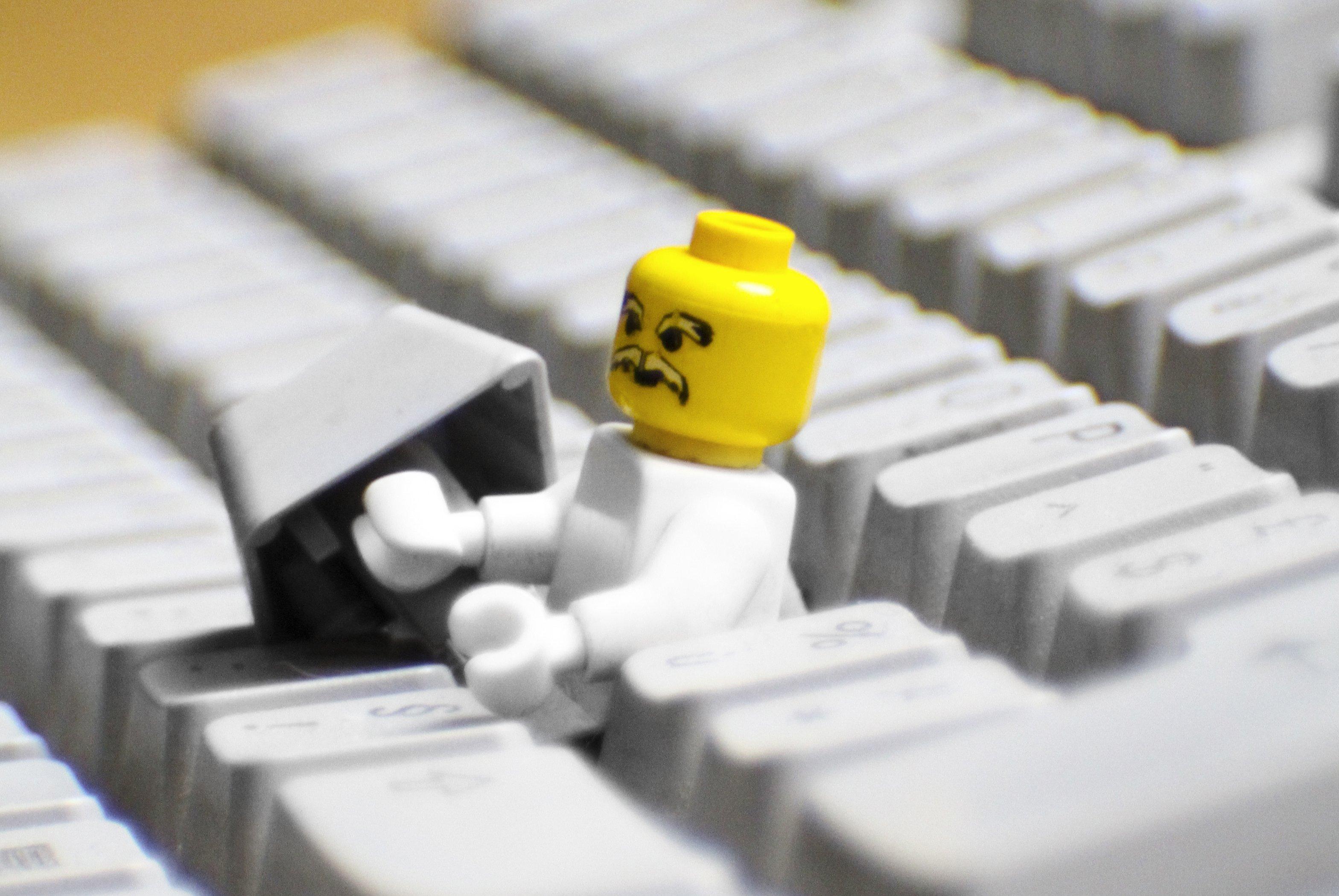 SEO Matters: Start a Blog