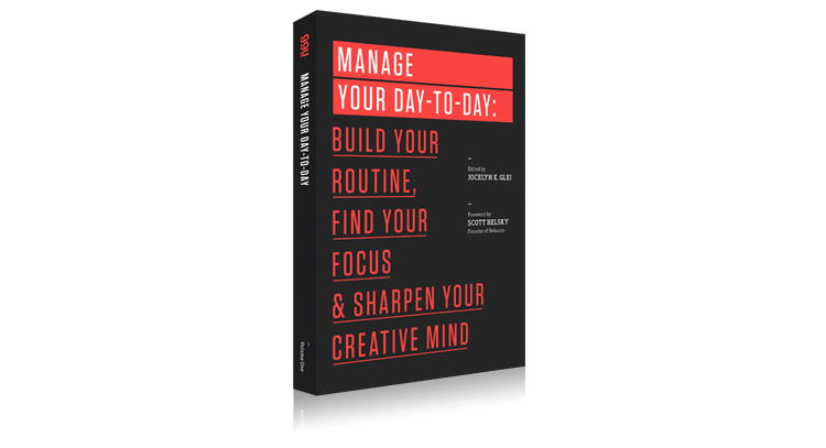 Book Review: Manage Your Day-to-Day
