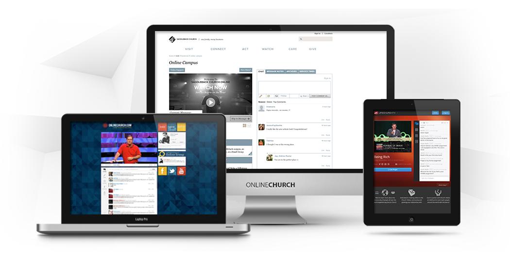 Online Church: Where to Begin