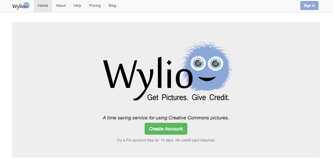 Wylio: Where I Get My Stock Images