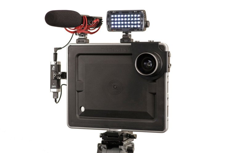 The Padcaster Awesome