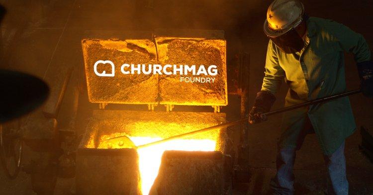 The ChurchMag Foundry