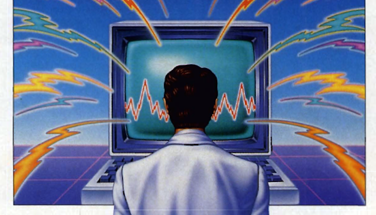 The Internet of the 1990's [Videos]