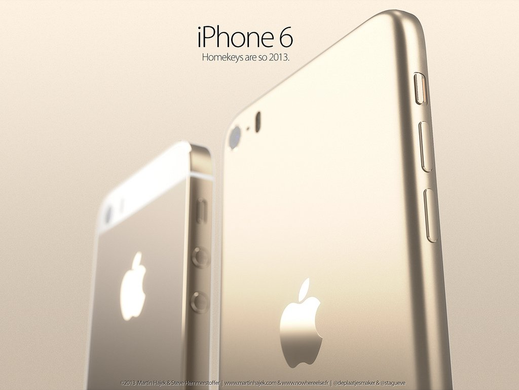 iPhone 6 Rumors: Does Anyone Care? [Infographic]