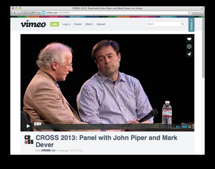 CROSS 2013 Screencap browser