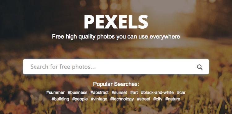 Pexels: Free High Quality Photos - ChurchMag