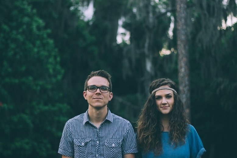 "Turntable: ""Seek You First"" by Jordan and Kristin Rippy"