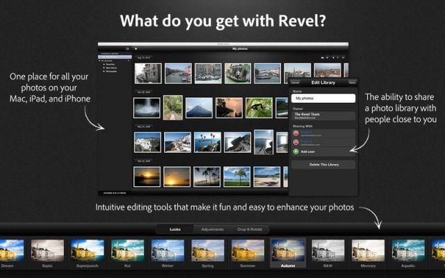 Adobe Revel Simple Photo Storage And Editing Churchmag