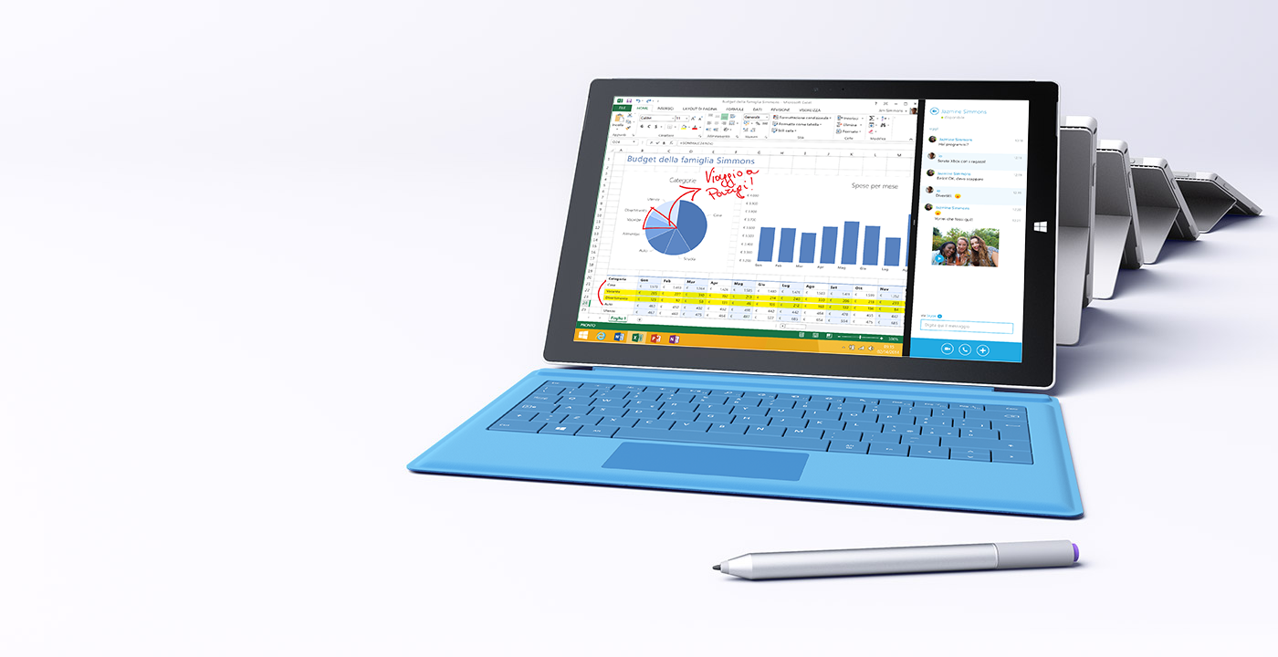 Could the New Surface Pro 3 Replace Your Laptop?