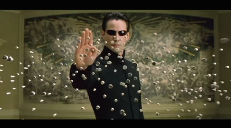 8-Bit Matrix Overdub [Video]