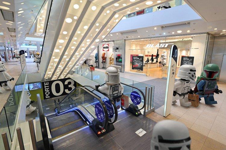 Toys Invasion - Lego Star Wars 2