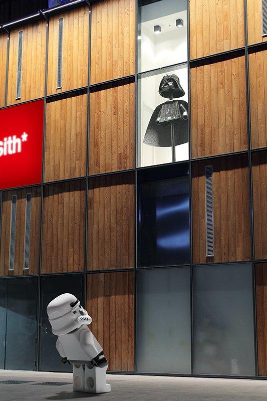 Toys Invasion - Lego Star Wars 3