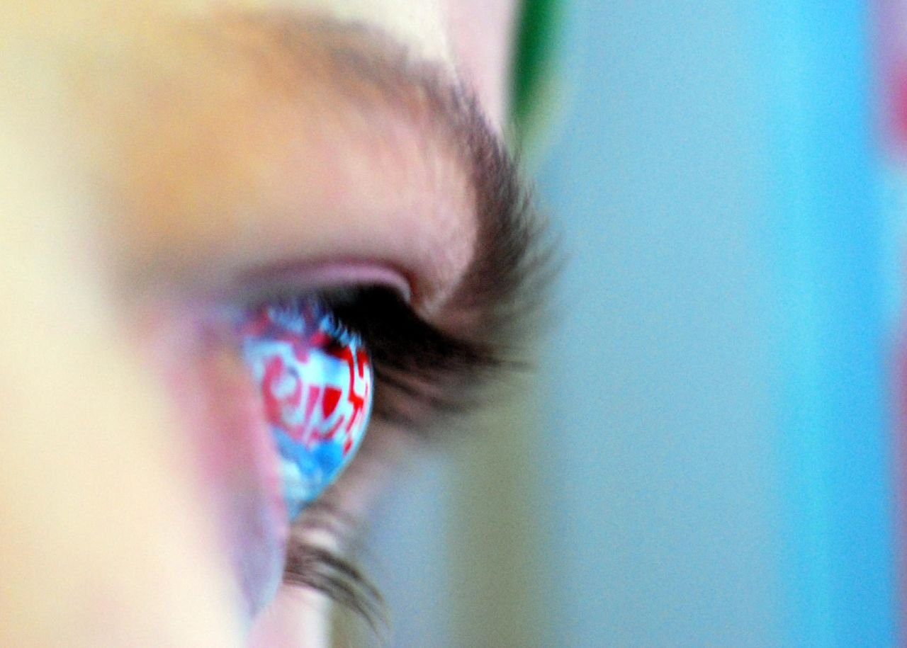 Website Eye Tracking 101 [Infographic]