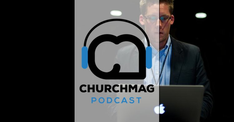 justice wise thinking digital churchmag podcast interview