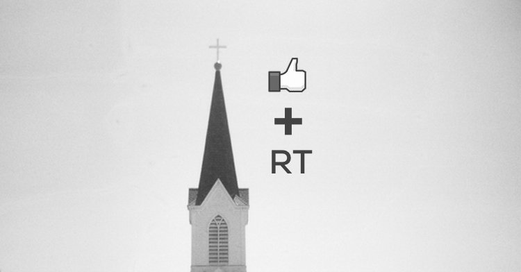 5 Social Media Posts that Work for Churches