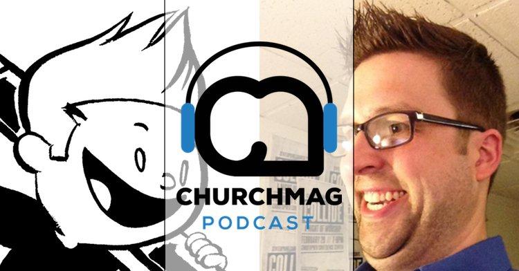 Wes Molebash Draws Stuff [Podcast]