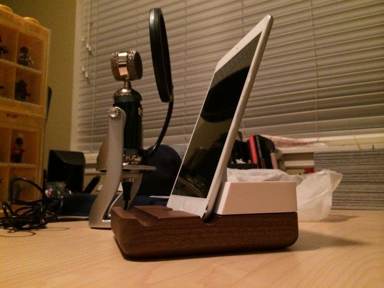 Evernote ipad mini