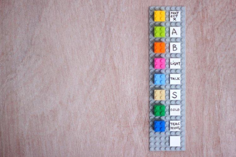 Bit Planner LEGO Cal 2