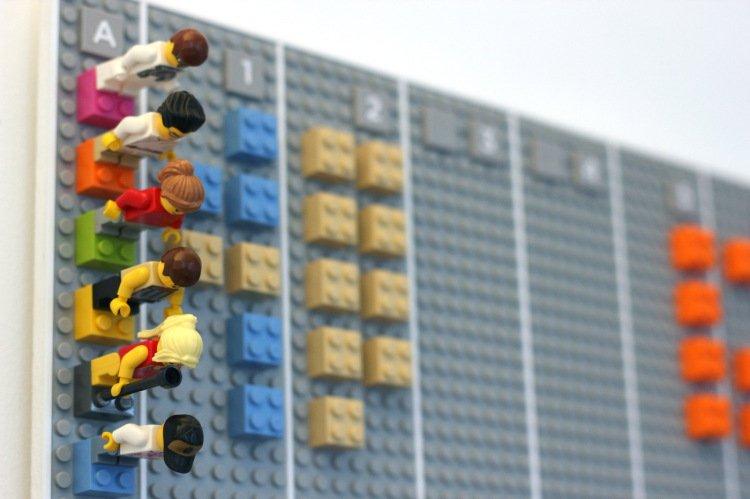 Bit Planner LEGO Cal 3