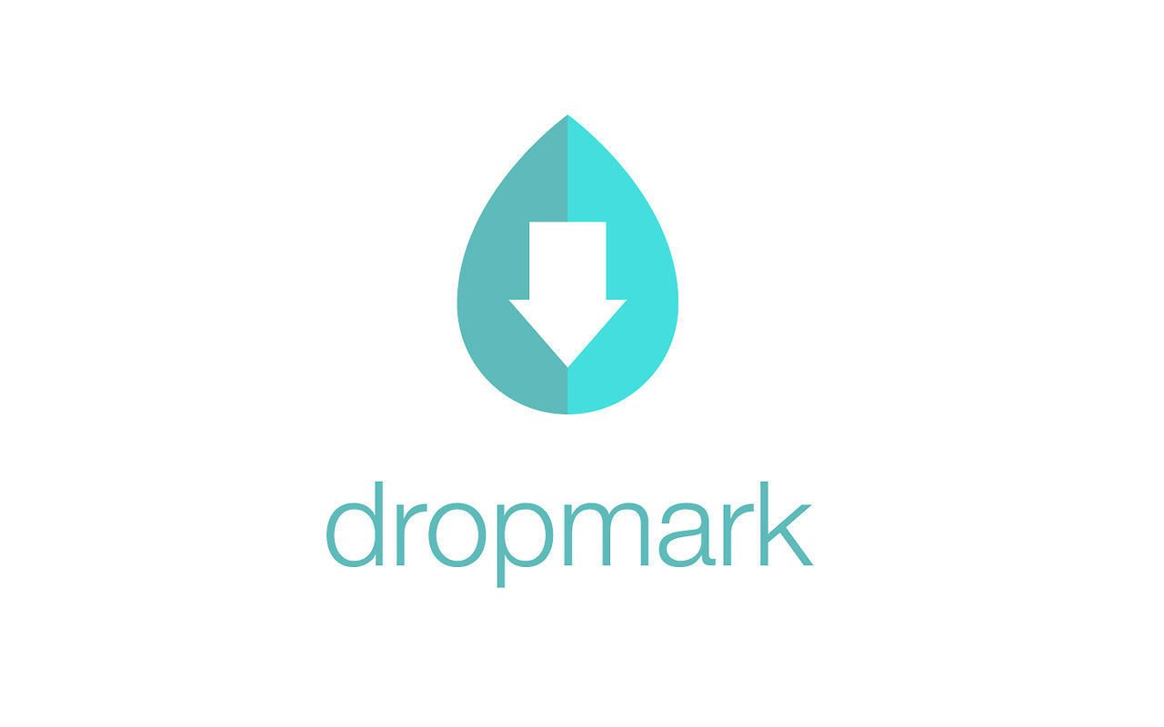 Dropmark Extension create visual design collections with dropmark - churchmag