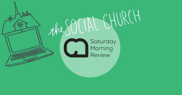'The Social Church' by Justin Wise [Book Review]