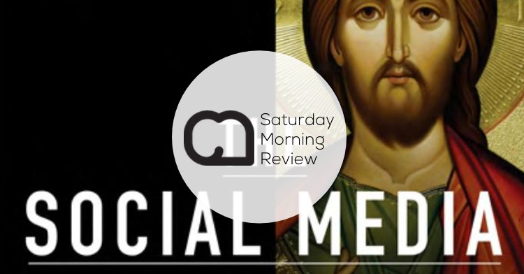'The Social Media Gospel' by Meredith Gould [Book Review]