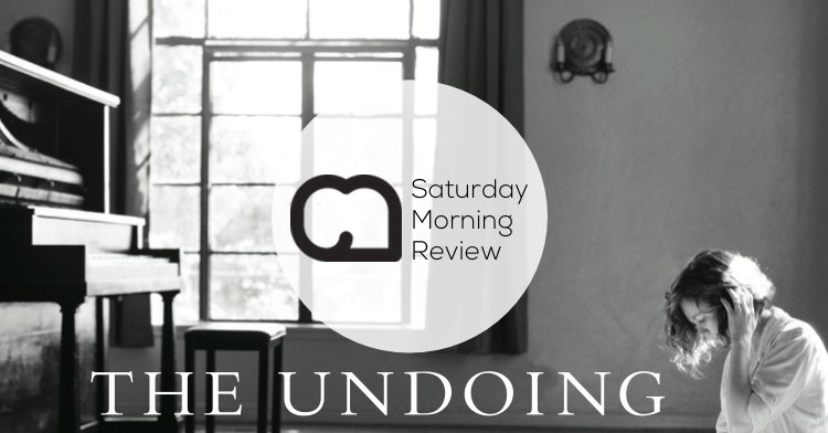 'The Undoing' by Steffany Gretzinger [Music Review]