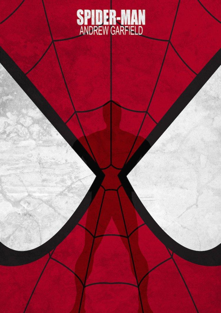 Spider-Man Movie by Melissa Jallit